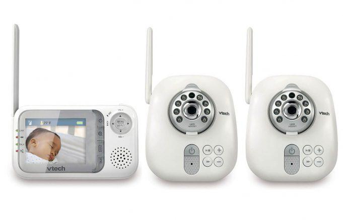 VTech VM321-2 baby monitor